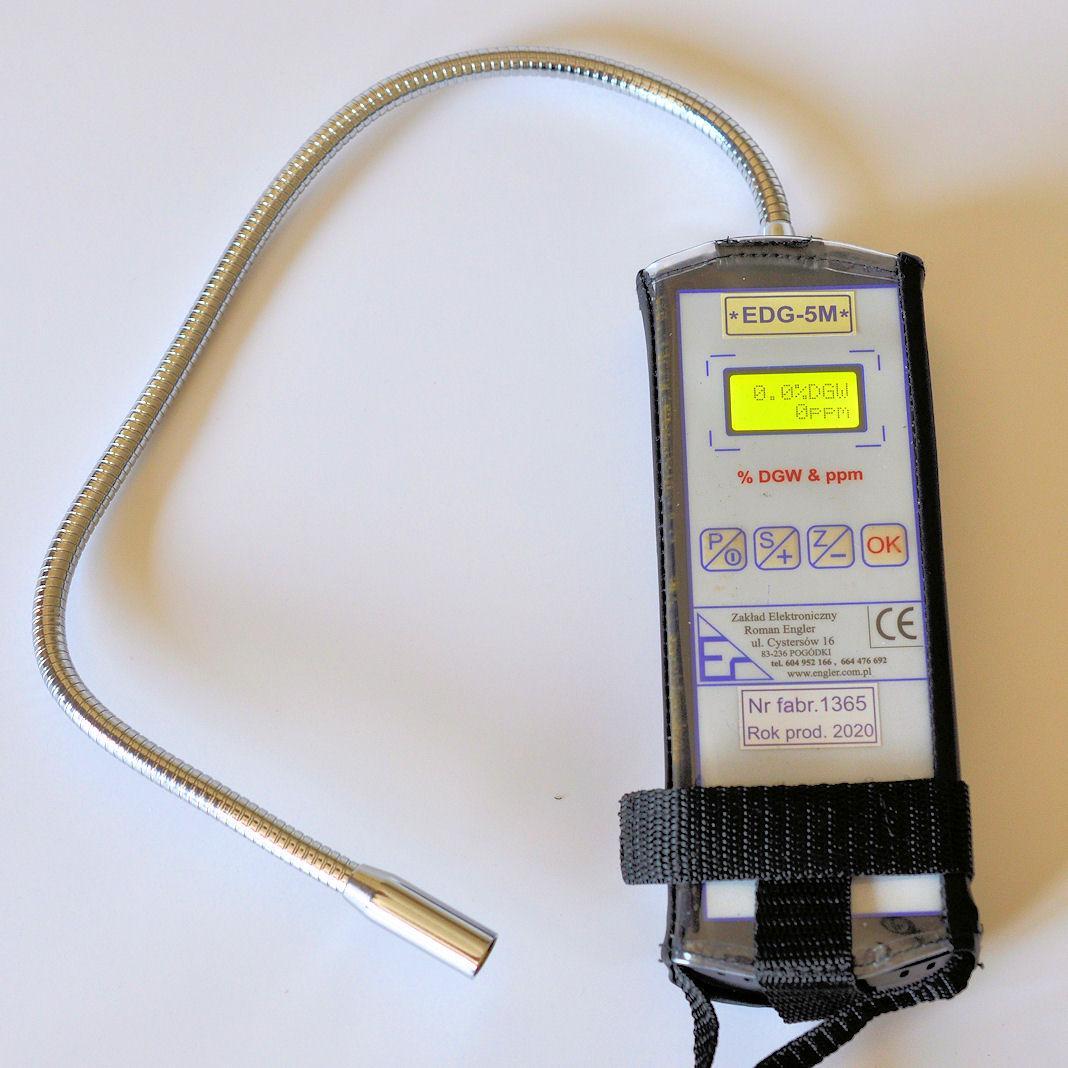 Urządzenie wielofunkcyjne EDG-5M