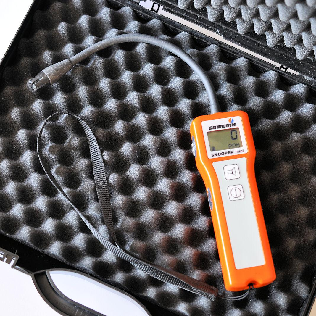 Detektor w walizce 3